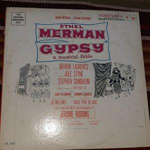 1958 Gypsy Vinyl